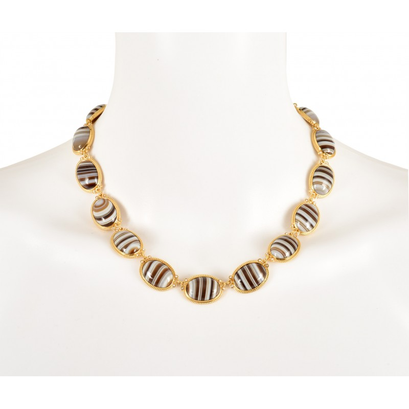 OPTICAL NECKLACE